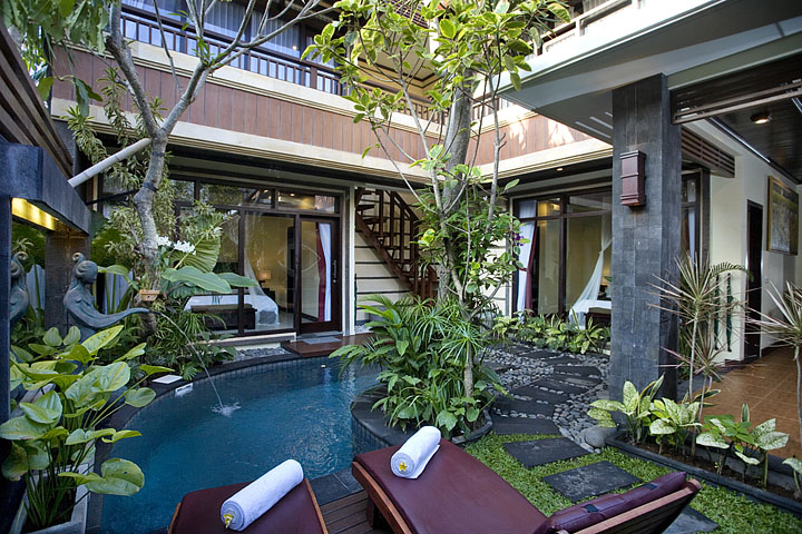 Luxury Villas In Bali With Private Pool