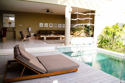 Ewa Villa In Seminyak Bali Private Villas Delectable Bali 2 Bedroom Villas Model Design